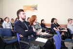 Медицинский семинар в нашем учебном центре