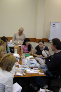 Курсы стоматологии в СПБ, центр Вероника