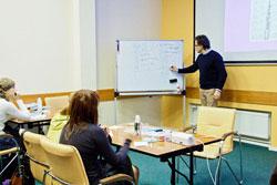Корневые каналы семинар