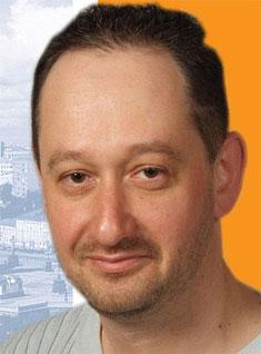 Борис Фридзон