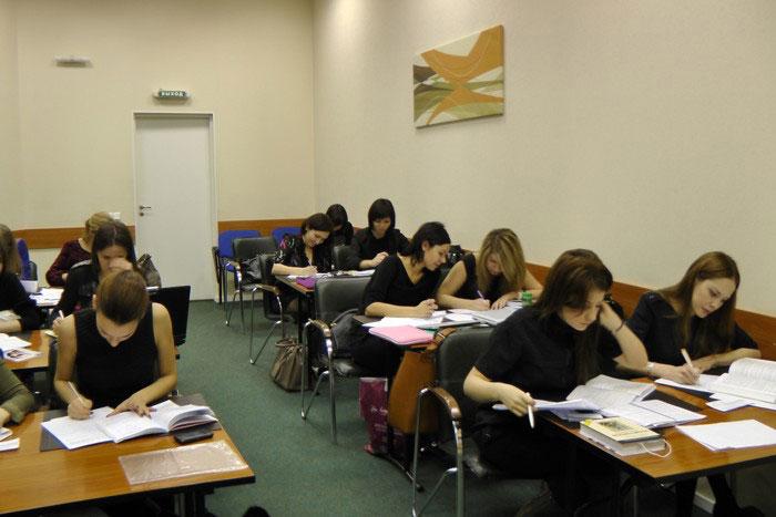 Косметологический семинар СПбГМУ Попова