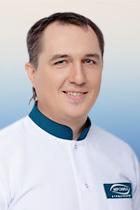 Силивейстр Александр Вячеславович