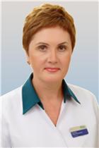 Затонова Лариса Васильевна
