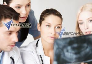 Ассистент медсестры обучение Вероника