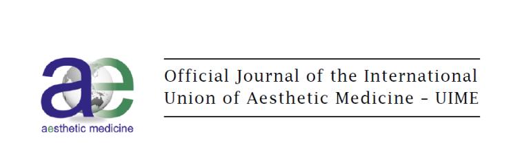 Журнал для специалистов эстетической медицины