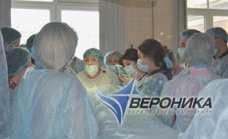Обучение медицинских сестер СПб