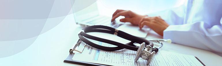 Медицинский регистратор. Программа обучения