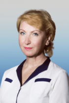 Кузьмина Светлана Михайловна
