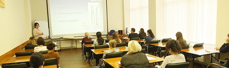 Аренда лекционного зала в СПб