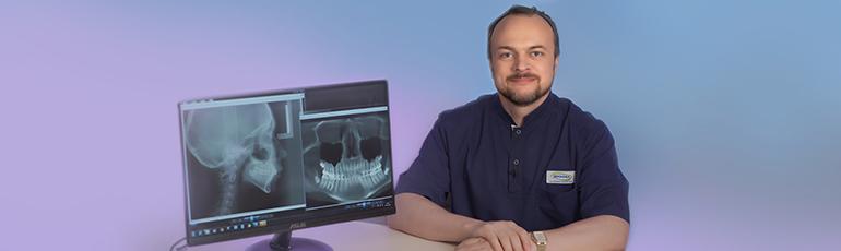 Конусно-лучевая томография семинар в СПб