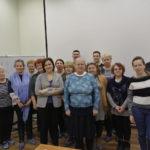 Группа обучения санитаров