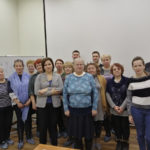 Санитары курсы в Петербурге
