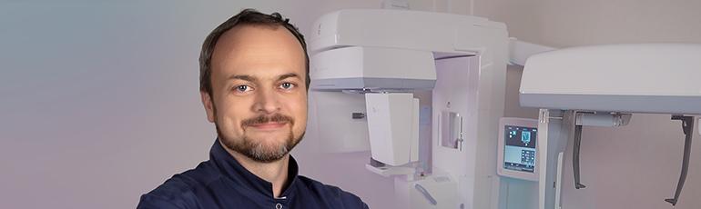 Телерентгенография и цефалометрия