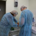 Семинар по навыкам медсестры