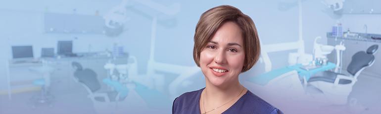 Медицинская сестра ЦСО в стоматологии